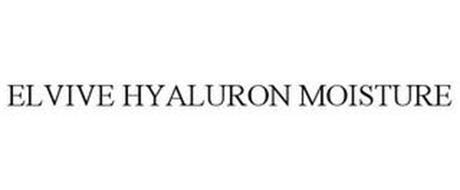 ELVIVE HYALURON MOISTURE
