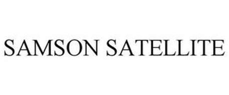 SAMSON SATELLITE