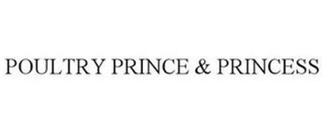 POULTRY PRINCE & PRINCESS