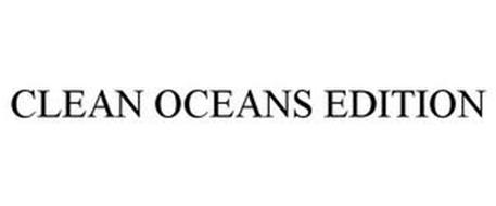 CLEAN OCEANS EDITION