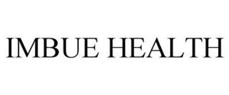IMBUE HEALTH