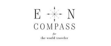 E N COMPASS FOR THE WORLD TRAVELER