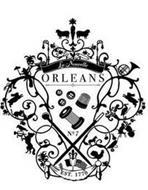 LA NOUVELLE ORLEANS NO. 7 EST. 1770