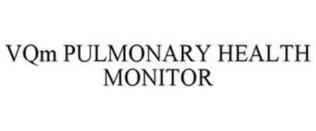 VQM PULMONARY HEALTH MONITOR