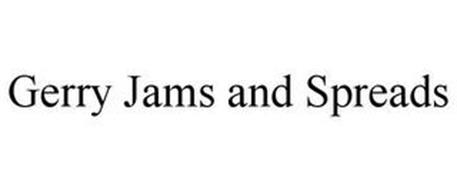 GERRY JAMS AND SPREADS