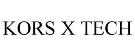 KORS X TECH