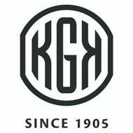 KGK SINCE 1905