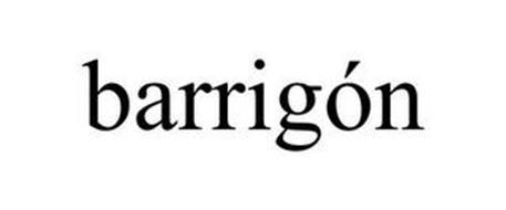 BARRIGÓN
