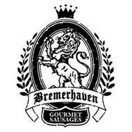 BREMERHAVEN GOURMET SAUSAGES