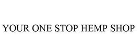 YOUR ONE STOP HEMP SHOP