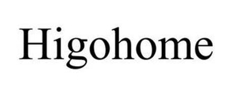 HIGOHOME