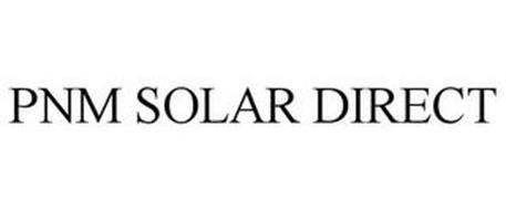 PNM SOLAR DIRECT