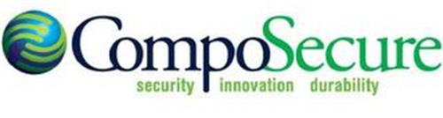 COMPOSECURE SECURITY INNOVATION DURABILITY