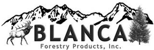 BLANCA FORESTRY PRODUCTS, INC.