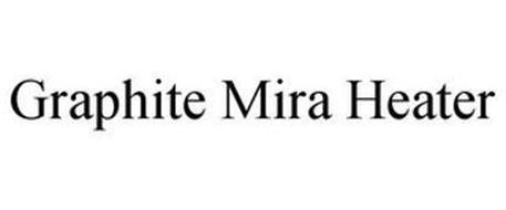 GRAPHITE MIRA HEATER