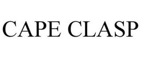 CAPE CLASP