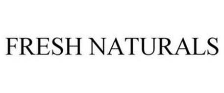 FRESH NATURALS
