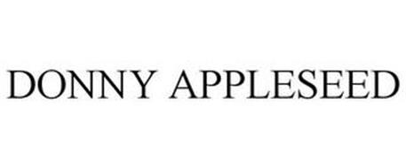 DONNY APPLESEED