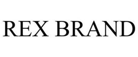 REX BRAND