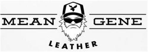 MEAN GENE LEATHER