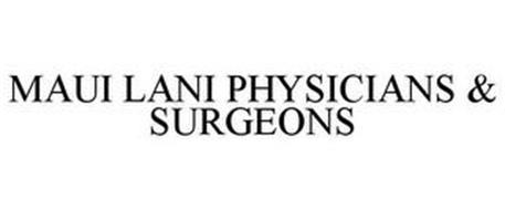 MAUI LANI PHYSICIANS & SURGEONS