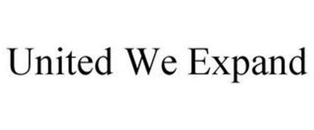 UNITED WE EXPAND