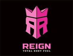R REIGN TOTAL BODY FUEL