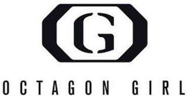 G OCTAGON GIRL