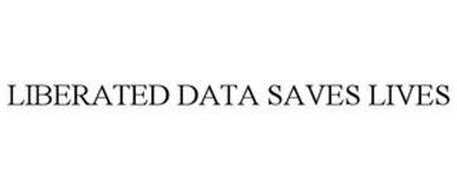 LIBERATED DATA SAVES LIVES