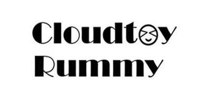 CLOUDTOY RUMMY
