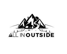 ALL IN OUTSIDE