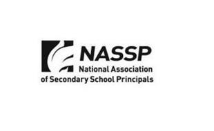 NASSP NATIONAL ASSOCIATION OF SECONDARYSCHOOL PRINCIPALS