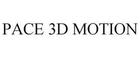 PACE 3D MOTION