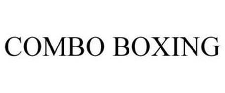COMBO BOXING