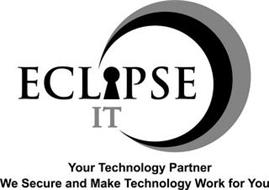 ECLIPSE IT, INC. YOUR TECHNOLOGY PARTNER WE SECURE AND MAKE TECHNOLOGY WORK FOR YOU