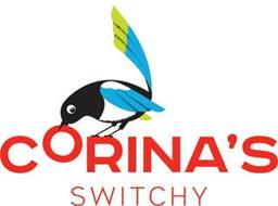 CORINA'S SWITCHY