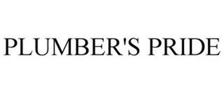 PLUMBER'S PRIDE