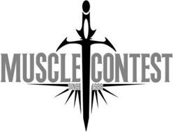 MUSCLE CONTEST SINCE 1988