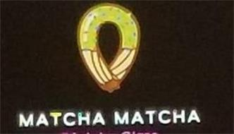 MATCHA MATCHA