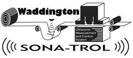 WADDINGTON ULTRASONIC MEASUREMENT AND CONTROL SYSTEM SONA-TROL