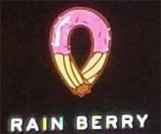 RAIN BERRY