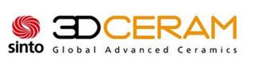 SINTO 3DCERAM GLOBAL ADVANCED CERAMICS
