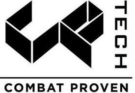 CP TECH COMBAT PROVEN