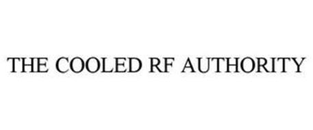 THE COOLED RF AUTHORITY
