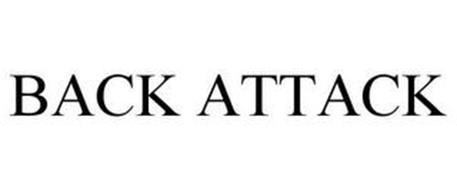 BACK ATTACK