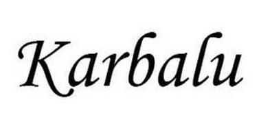 KARBALU