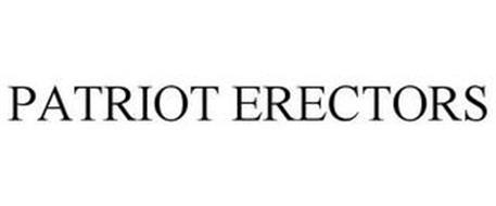 PATRIOT ERECTORS