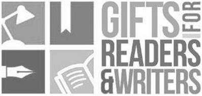 GIFTS FOR READERS & WRITERS
