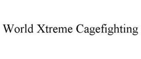 WORLD XTREME CAGEFIGHTING