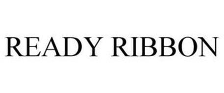 READY RIBBON